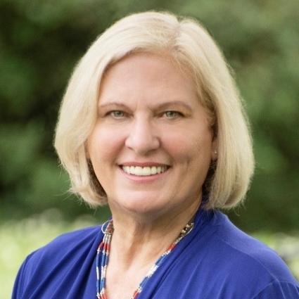 Nancy Broermann, Author