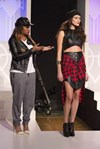 "SUA Alumna Asha Daniels '06 Earns Spot in Finale on ""Project Runway: Under the Gunn"" Reality Show on Lifetime Network!"