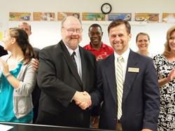Saint Ursula Academy Partners with University of Cincinnati's School of Information Technology