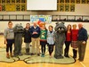 "Saint Ursula Academy Honors Tom Keefe with ""Respect the Game of Life"" Award"