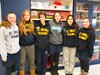 Saint Ursula Academy Hosts Exchange Students from Chile