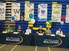 St. Ursula Academy Students Participate in Spring Athletic Signing Ceremony