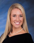 Saint Ursula Academy Alumna Earns Air Force Scholarship