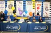 Saint Ursula Academy Athletes Sign to  Play Collegiate Sports