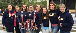 SUAVE Wins Overall Choral Award in Music in the Parks Competition