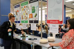 Saint Ursula Academy Launches New Sustainability Initiative to Dramatically Reduce Waste