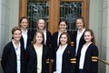 Saint Ursula Academy Announces 8 National Merit Students for 2016-2017!