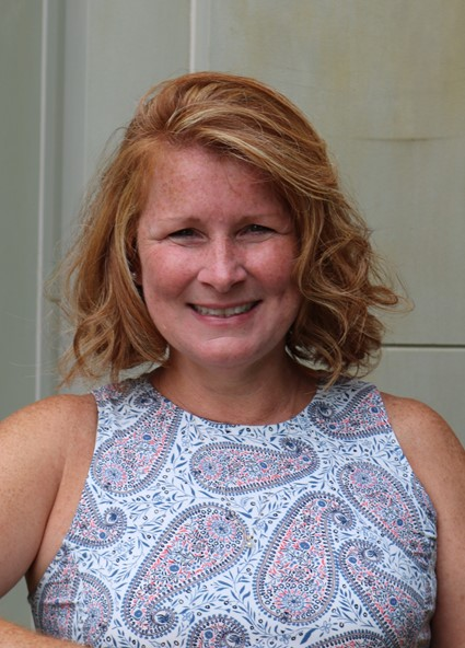 Dr. Mari Thomas, Named New Principal for the 2018-2019 School Year