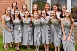 Saint Ursula Academy Vocal Ensemble (SUAVE) Wins Multiple Awards