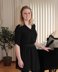 Saint Ursula Academy's Damico to Perform in Opera Showcase