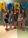 Saint Ursula Academy Students Participate in HOBY Leadership Conference