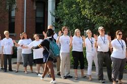 Saint Ursula Academy Begins New School Year