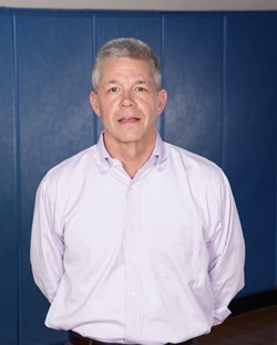Saint Ursula Academy Names New Varsity Basketball Coach