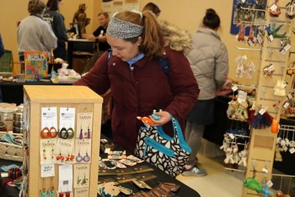 Fair Trade Christmas Boutique