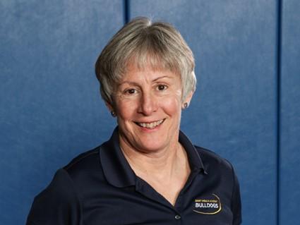 Ann Gartner receives award