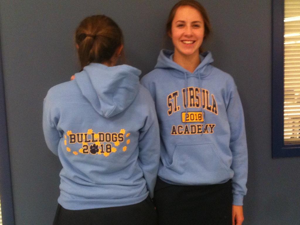 Class Sweatshirts