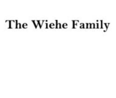 14Wiehe family slide